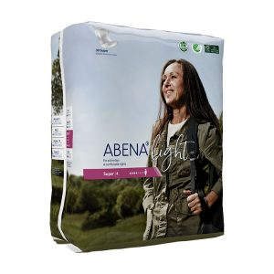 abena light - super