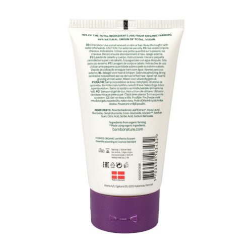 Bambo Nature - Šampon