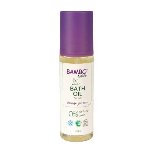 bambo nature - ulje za kupanje