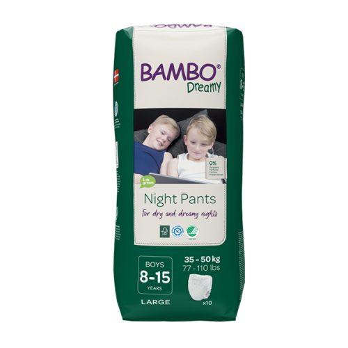 Bambo Dreamy za djecake velicina L