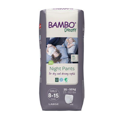 Bambo Dreamy za djevojcice velicina L