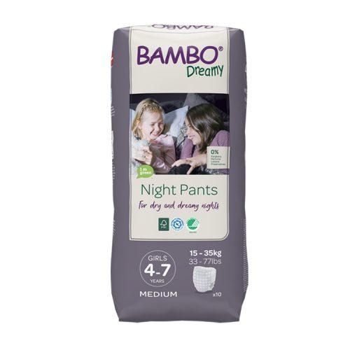 Bambo Dreamy za djevojcice velicina M